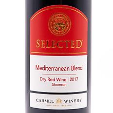 Mediterranean Blend 0.2l