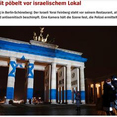 Antisemit_pöbelt_vor_israelischem_Loka