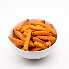 Pommes aus Süßkartoffeln (klein)