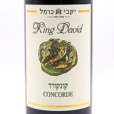 Kiddusch Wein 0.2l