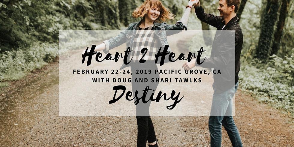 Heart 2 Heart Destiny Marriage Encounter (1)