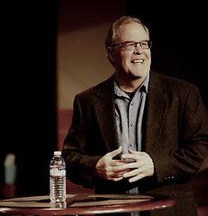 Keynote Speaker Doug Tawlks.jpg