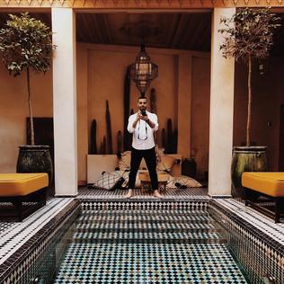Marrakech, MO