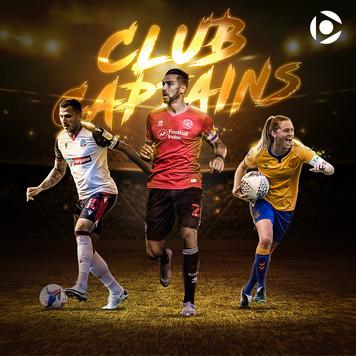 CODA Club Captains