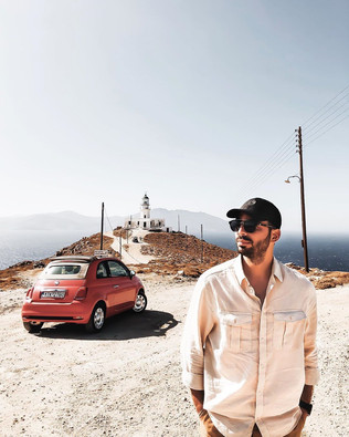 Mykonos, GR