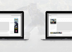 Banners - Third Party Website