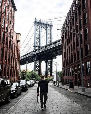 Brookly Bridge, NY, US