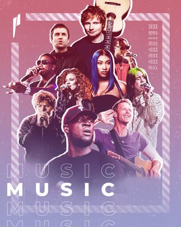 Paradigm Music