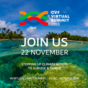 Virtual Climate Summit