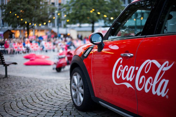 Coca-Cola Utekino Drammen 2019