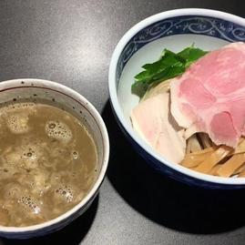 濃厚イカ🦑つけ麺