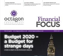 Octagon Spring Newsletter