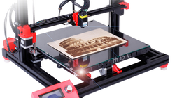 Swappable Laser Engraver