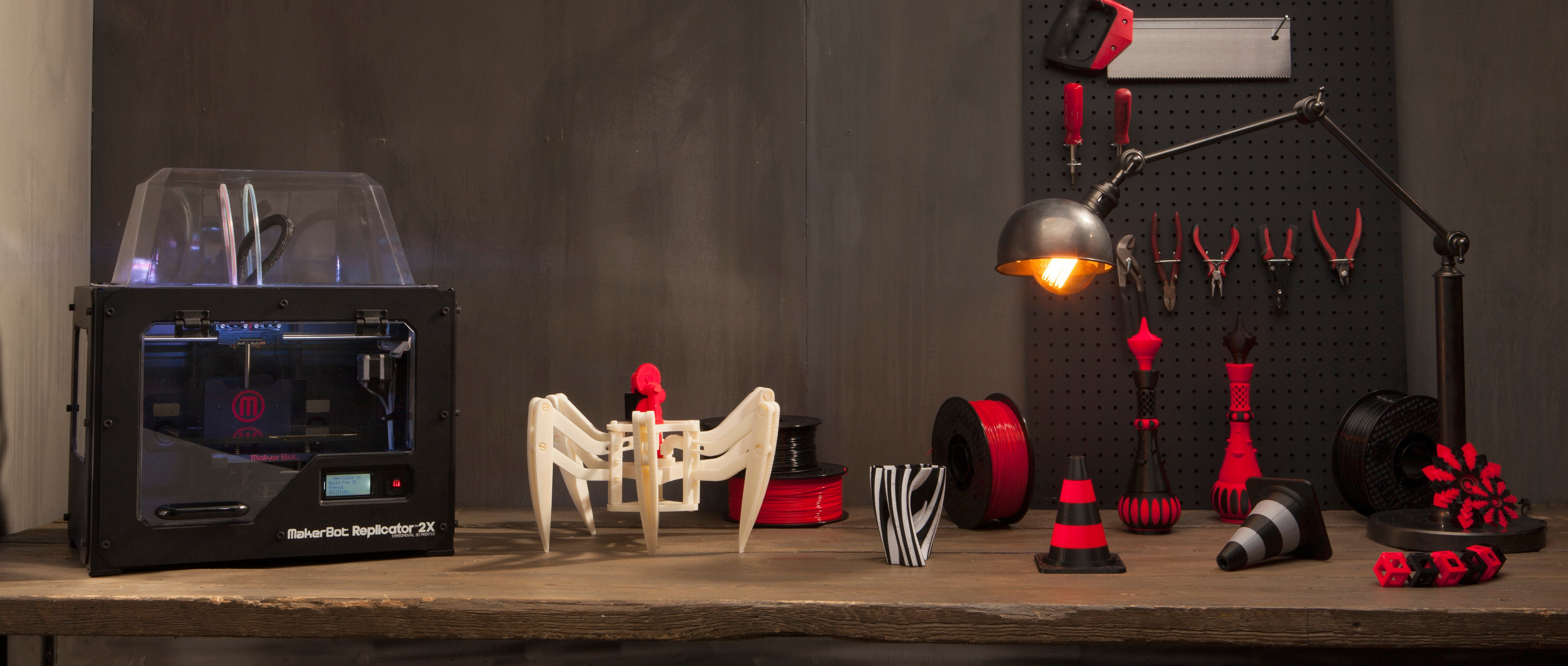 Learn More About Makerbot