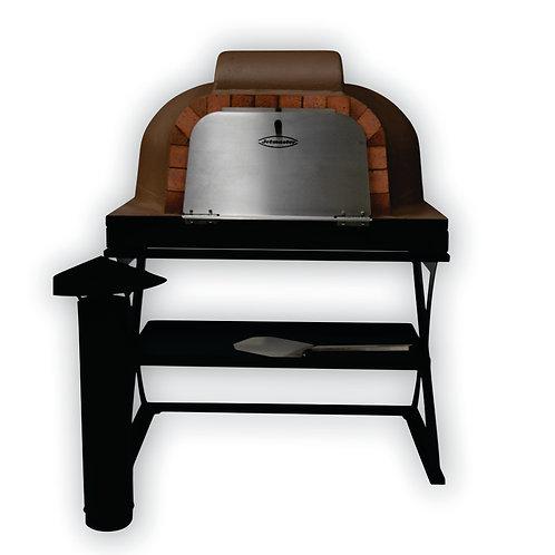 Premio Wood Burning Pizza Oven
