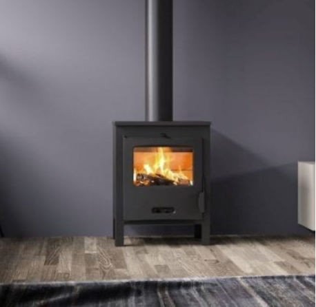Sagra Closed Combustion Wood Fireplace.p