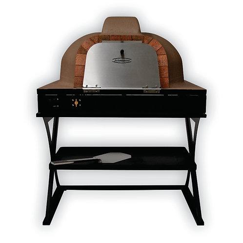Premio Gas Burning Pizza Oven