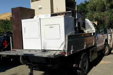 Daytona Waste Appliance Removal