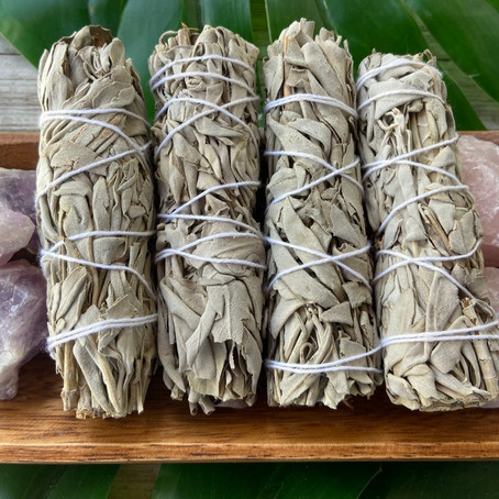 How to Perform a Cleansing Ritual with Sage