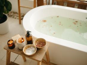 The Power of a Spiritual Bath. Restoring your Energy.