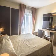 Una Camera dell' Hotel Massimo