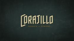 CORAJILLO SHAKEN & STRONG