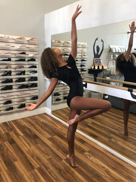 Dancer Spotlight: Zoë