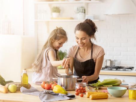 Získejte pro své tělo maximum živin správnou kombinací potravin