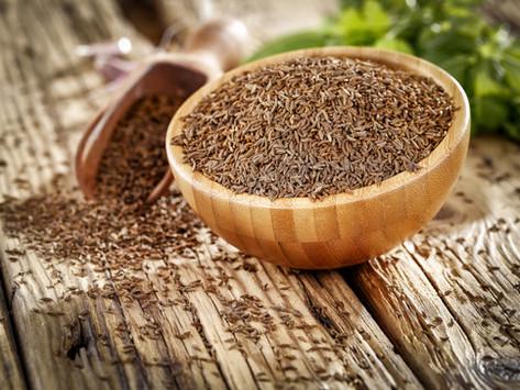 Kmín, starobylé koření prospěšné pro naše zdraví