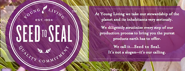 Why Young Living Essential Oils
