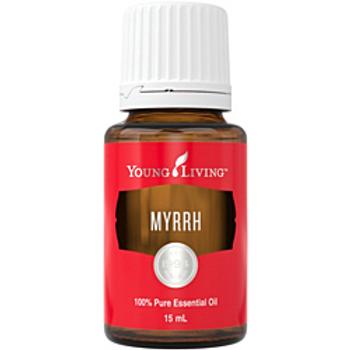 Myrrh 15ml