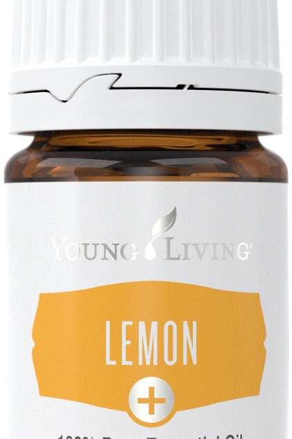 Lemon+ Dietary Supplement 5ml