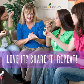 How to Make Money and stay Healthy with Young Living Essential Oils