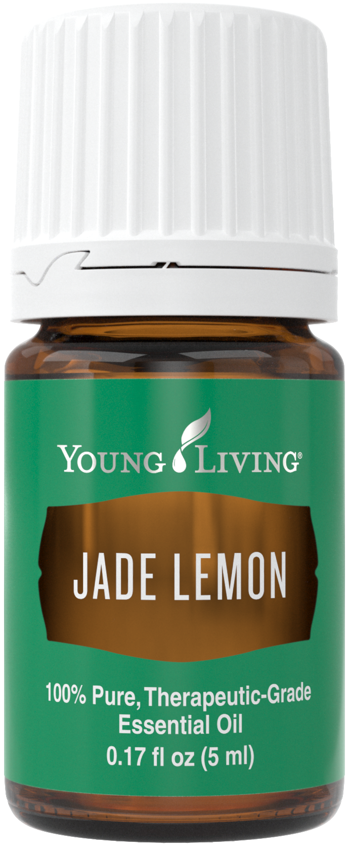 Jade Lemon 100% pure essential oil