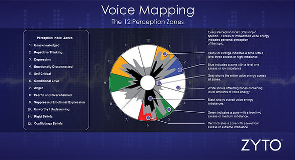 EVOX Voice Mapping UK