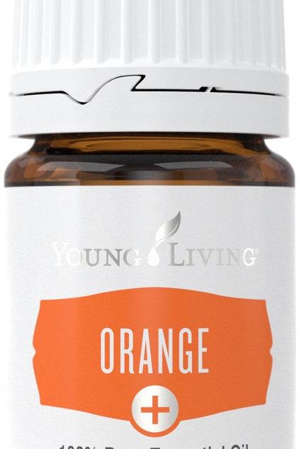 Orange+ Dietary Supplement 5ml