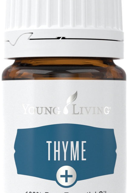 Thyme+ Dietary Supplement 5ml
