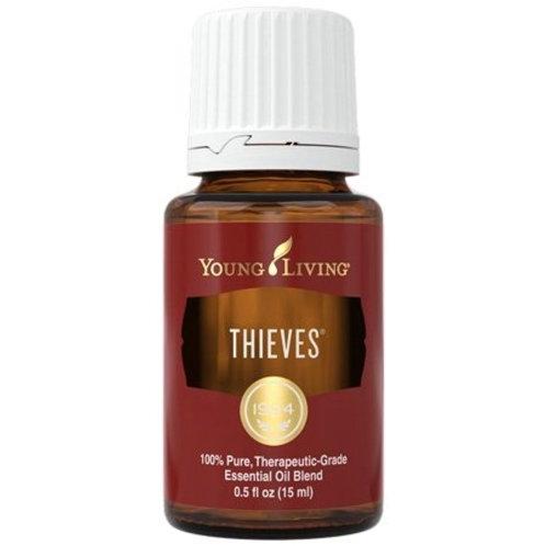 Thieves Essential Oil 15ml
