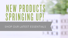 Personal Care with Young Living -Latest Products available in Europe
