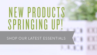 Personal Care with Young Living - Latest Products available in Europe