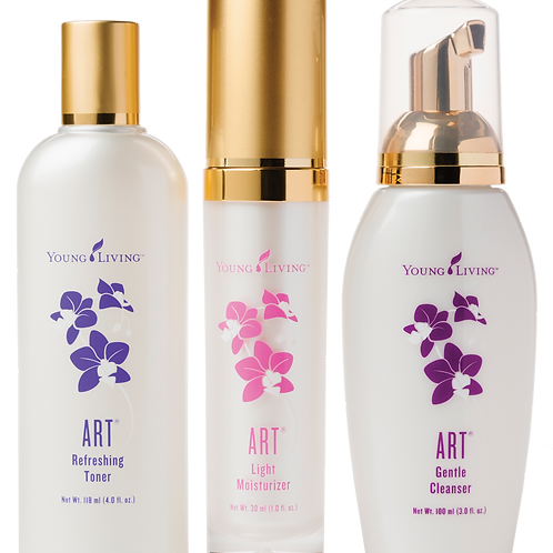 NEW ART® Skin Care System