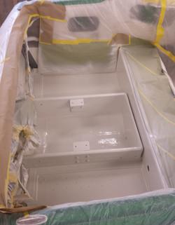 HTM Engine Compartment