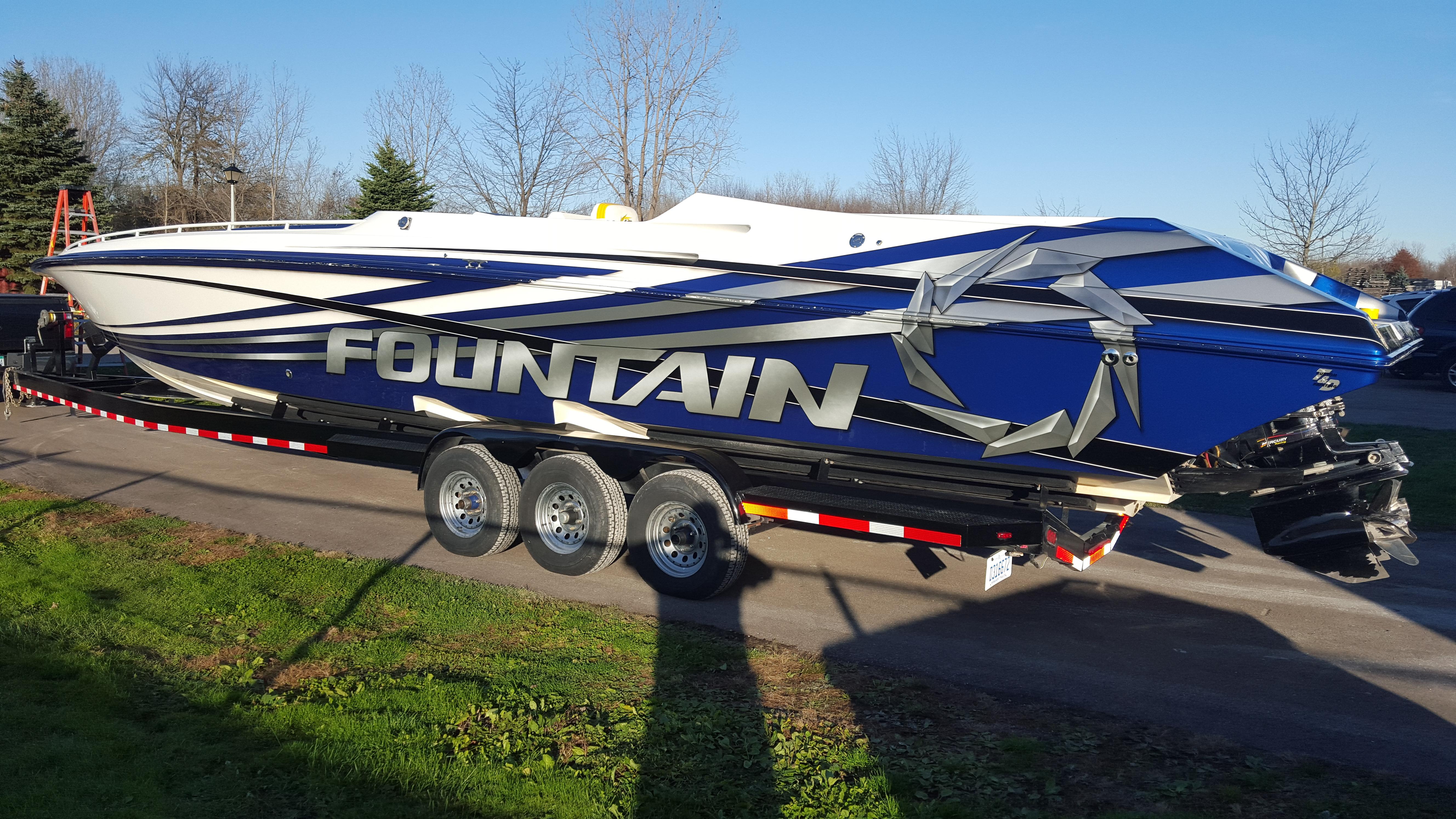 42 Fountain