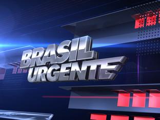 Brasil Urgente BAND TV