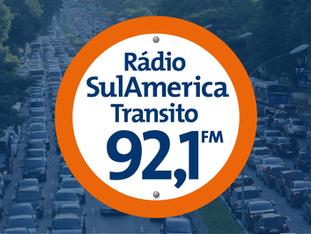 Radio SulAmérica Trânsito Temas