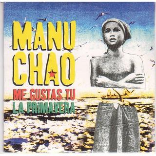 MANO CHAO