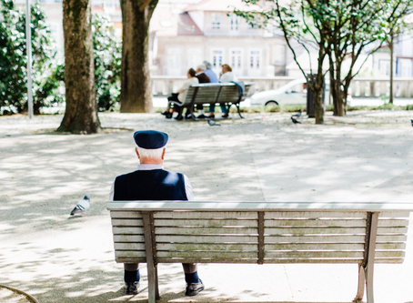 Combating Social Isolation Requires a True System of Care