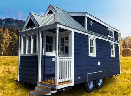 Are Tiny Homes an Option for Aging in Place?
