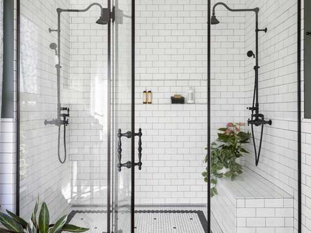 Journal of Light Construction – Curbless Showers