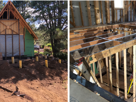 BLD Flagstaff House Update
